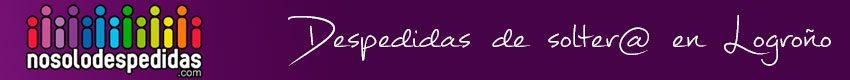 Organización de despedidas de solteros en Logroño