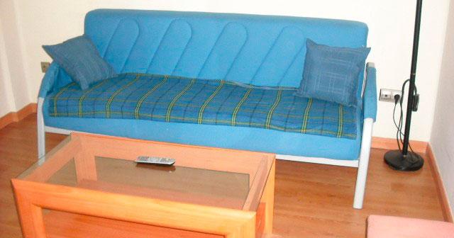 Apartamento en logro o men ndez pelayo despedidas de - Alquileres de pisos baratos en logrono ...