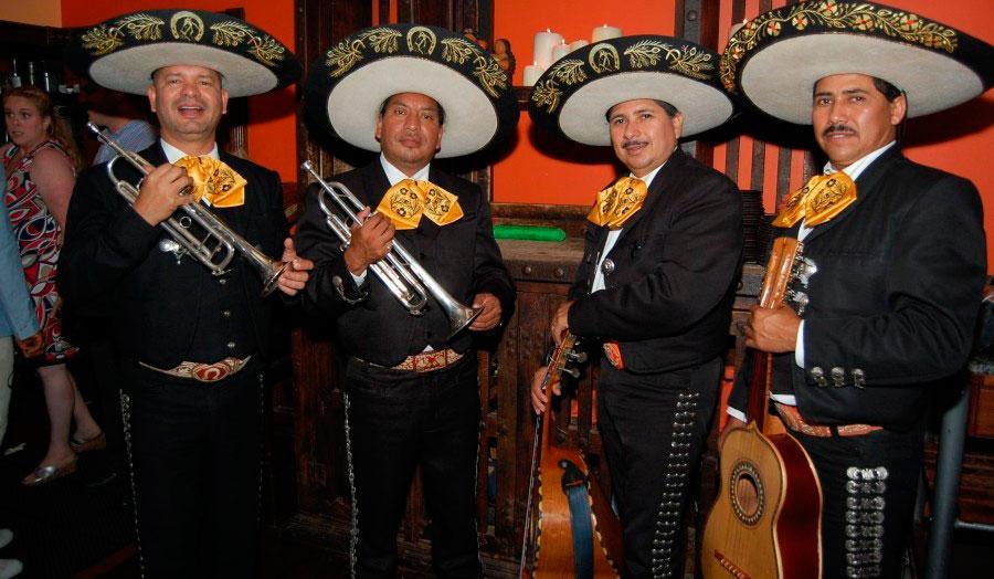 Contrata mariachis en logro o para despedidas - Piso relax logrono ...
