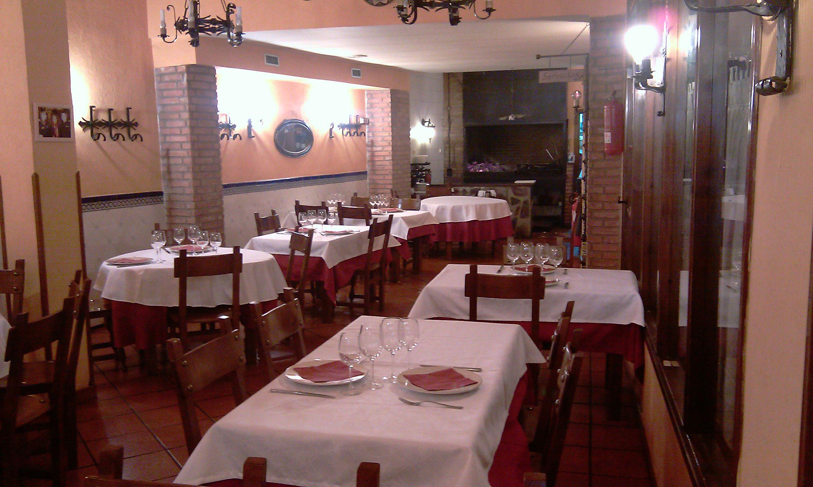 Asador riojano en logro o restaurantes a la brasa - Piso relax logrono ...