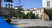Apartamentos: Calle Mercaderes de Logroño