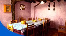 Alojamiento rural en Sorzano