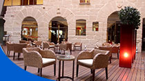 Hoteles en Logroño: Hotel 1 para despedidas
