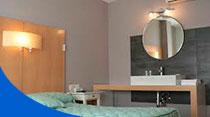 Hoteles en Logroño: Hotel 2 para despedidas