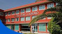 Hoteles en Logroño: Hotel 5 para despedidas