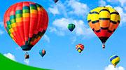 Paseo en globo, actividades de vuelo en La Rioja