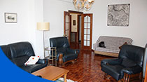 alojamientos: pisos en calle jorge vigon de Logroño