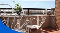 alojamientos: pisos en calle lobete de Logroño