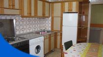 alojamientos: pisos en universidad de Logroño