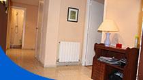 alojamientos: pisos en calle lope toledo de Logroño