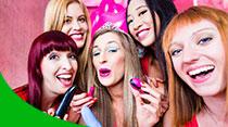 tupper sex, actividades de relajación y sexo en La Rioja