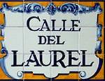 ruta de pinchos por la calle Laurel de Logroño